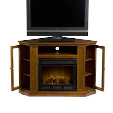 T V Stands With Cabinet Doors Furniture Traditional Style Wooden Tv Stand With Glass Cabinet