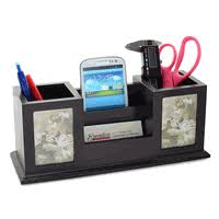 Personalized Desk Organizer Personalized Desktop Organizers Executive Gift Shoppe
