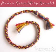 easy bracelet images Make a friendship bracelet the easy way jpg