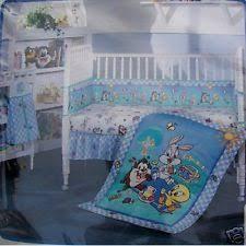 Looney Tunes Crib Bedding Looney Tunes Nursery Decor Home Decorating Ideas