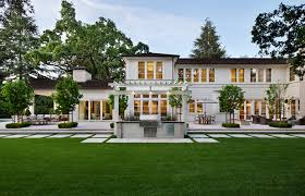 Luxury Home Design Show Vancouver Sophisticated Transitional Style Luxury Home Atherton