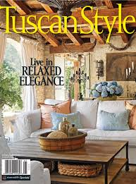 tuscan style mag find this books pinterest tuscan style