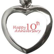 10th wedding anniversary happy 10th wedding anniversary to us blogs