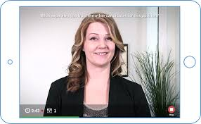 Video Resume India Video Interview Software Spark Hire Video Interviewing