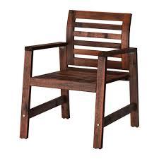 sedia da giardino ikea 繖pplar纐 sedia con braccioli da giardino ikea