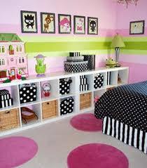 les blocs étagères une astuce rangement pour chambre enfant