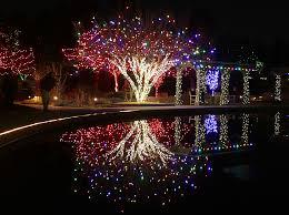 trail of lights denver trail of lights denver botanic gardens at chatfield