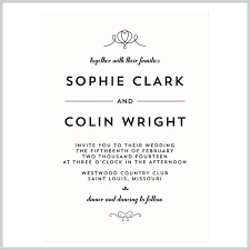 what to say on a wedding invitation what to say on wedding invitations 2598 plus 7 and wedding