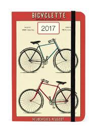cavallini planner buy cavallini papers 2015 vintage bicycles weekly planner in cheap