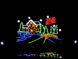alexandria festival of lights holiday lights in the northern virginia and washington dc area