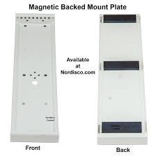tarifold w291m magnetic backed reference rack nordisco com