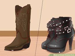 womens cowboy boots size 9 1 2 how to choose cowboy boots 14 steps with pictures wikihow