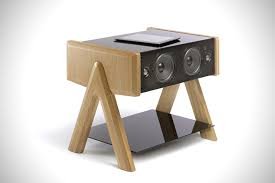 Coffee Table Cube Ld Cube Hi Fi Speaker Coffee Table Hiconsumption
