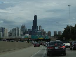 Interstate 94 Wikipedia File Willis Tower And Downtown Chicago From John F Kennedy