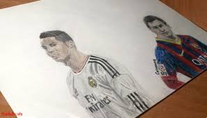 easy sketch images luxury lionel messi easy sketch best football hd wallpapers