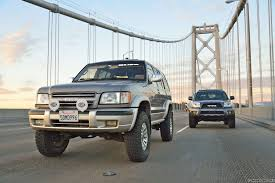 let u0027s see your isuzu archive expedition portal