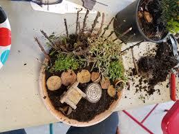 Fairy Garden Ideas For Kids by Windmill Farm Kids At Fairy Garden Class Made It So Much Fun