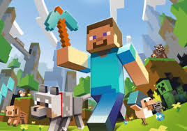 minecraft u0027nuff said ipad kids