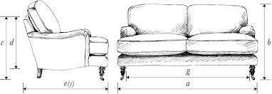 Dimensions Of A Couch Dimensions Of A Sofa Bed Goodca Sofa