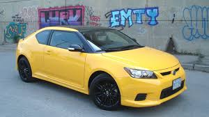 used scion tc review 2011 2016