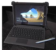 Surface Pro Rugged Case Rugged Pc Review Com Mobiledemand Xcase