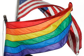 Usa Rainbow Flag Stonewall National Monument U0027s Rainbow Flag Plan Was Going Fine