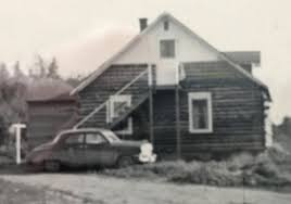 spirit of halloween anchorage alaska log cabins growing up anchorage