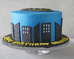 batman cake ideas bakes