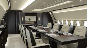 Private Jet Interiors Image Gallery Bsl Compl Desgn Portf Jetaviation Com