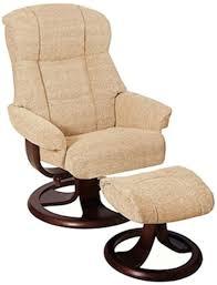 fabric swivel recliner chairs buy elano best fabric swivel recliner chair cfs uk