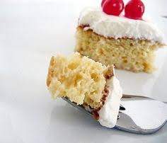 not only will our tres leches cake video teach you how to make