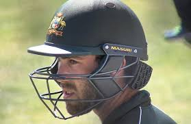 New Design Helmet For Cricket | australian players trial new helmet attachment cricket com au