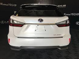 lexus rx 450h cargo net new 2017 lexus rx 450h 4 door sport utility in edmonton ab l13530
