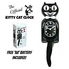 kit cat clock ebay