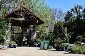 riverbanks botanical garden west columbia
