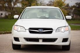 used subaru for sale 2009 used subaru legacy special edition for sale