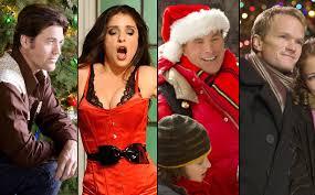 22 celebrities you forgot made tv christmas movies