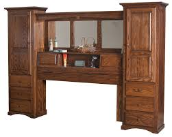 uncategorized bookcase headboard queen within greatest bedroom