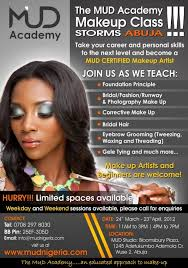Make Up Classes Mud Academy Make Up Classes In Abuja 24th March 2012 Gist Us