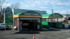Car Wash Awnings Commercial Awnings Emerald Signs
