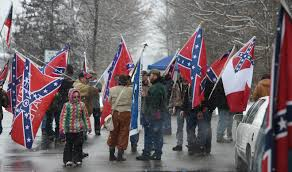 Image Of Confederate Flag Confederate Flag Supporters Describe How Their Views Changed