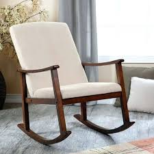 White Wooden Rocking Chair For Nursery Wood Rocking Chair For Nursery Wood Rocking Chairs For Nursery