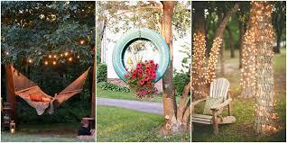 Backyard Items 62 Diy Backyard Design Ideas Diy Backyard Decor Tips