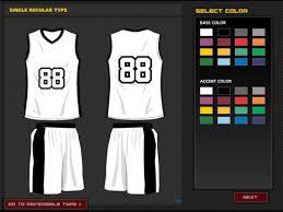 design jersey basketball online team rebel sports direct basketball uniform updates