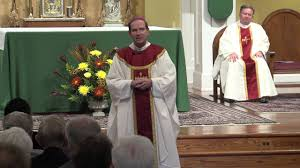 marriage homily homily from wedding anniversary mass 2016