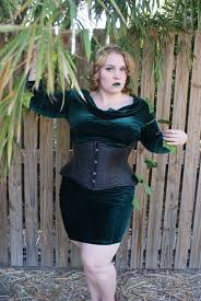 Vintage Pin Up Halloween Costumes by Pinup Costume U2013 Poison Ivy Vera Gin Vintage