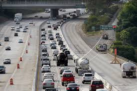 Caltrans Traffic Map Pasadena Caltrans Face Traffic Woes When 5 Events Happen The Same