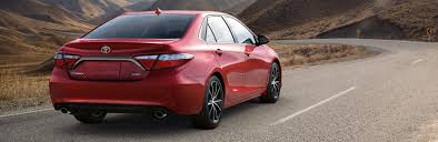 toyota camry 2015 sale 2016 toyota camry for sale at toyota of ta bay