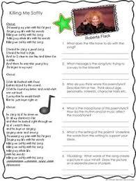 analyzing poetry worksheets englishlinx com board pinterest
