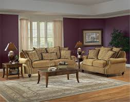 Sofas And Loveseats Sets by Beige Fabric Classic Living Room Sofa U0026 Loveseat Set